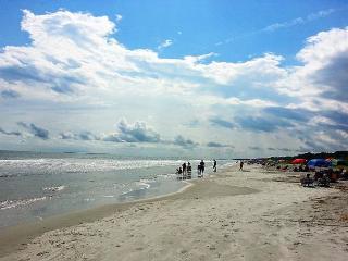 Ocean Dunes Villas 311 - 1 Bedroom 1 Bathroom Oceanfront Flat