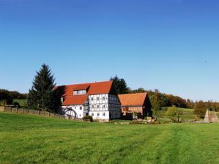 Historische Muehle Freienhagen