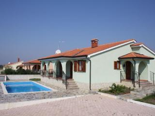 villa Nadia, Porec