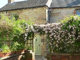 ALLSOPP'S COTTAGE, Wirksworth
