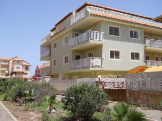 Residence Estrella apartment with two bedrooms, Santa Maria