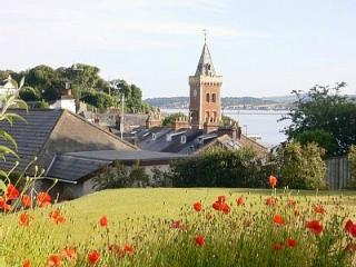 Haldon View-Holiday home in Lympstone Village