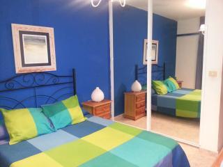 apartamento El Guincho, Caleta de Famara