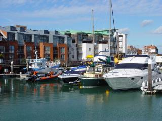 Marina  Views, Portsmouth