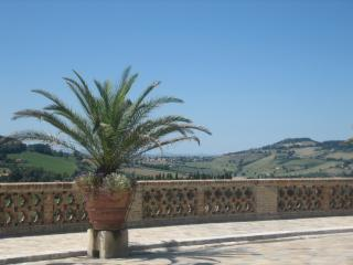 Lovely apartment in centro storico, Osimo Italy