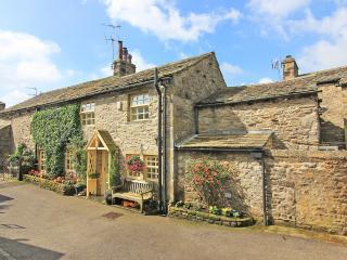 Brown Fold Cottage, Grassington