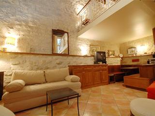 Saint Germain 1 Bedroom Loft style  (2926), Paris
