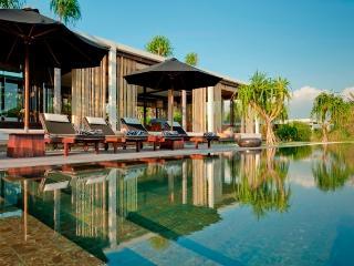 Villa Tantangan Beachfront By Balion