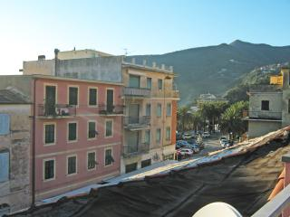 VIA DEL PITTORE, Moneglia