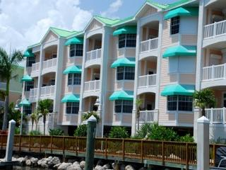 30 night minimum stay requirement. Boater's Dream 2 Bedroom 2 Bathroom Condo