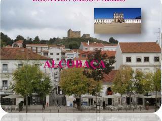 Location vacances Alcobaça - Portugal gite, Alcobaca