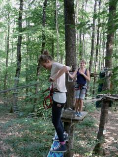 Hire Wire activities (tourist attraction)