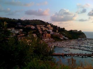 Apartment close to the sea, Agropoli