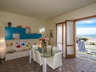 Goofy apartment, Lido Di Camaiore