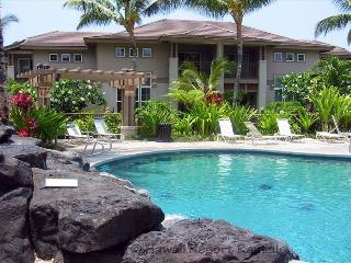 Luxury Vacation Rental in Waikoloa Beach Resort