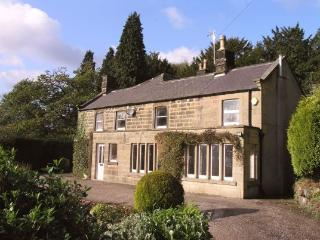YEW TREE COTTAGE, Darley Dale
