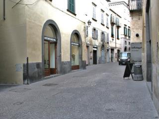 Al centro del Centro Storico di Orvieto