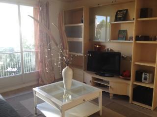Appartement  d'evasion, Paris