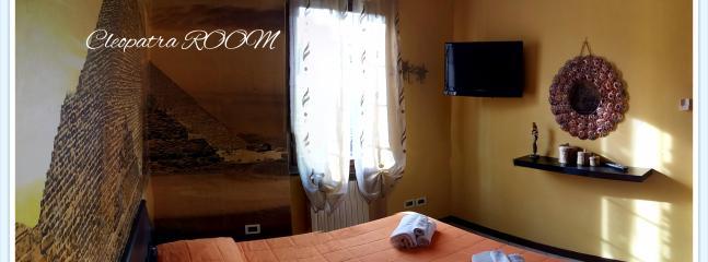 Verona holidays romeo and juliet apartment