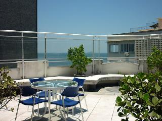 Cozy Flat In Copacabana, With Swimming-pool, Rio de Janeiro