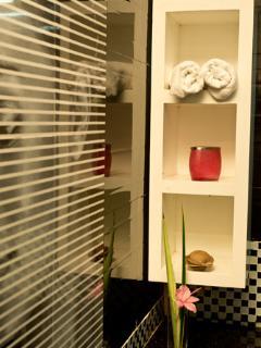 Bathroom Aminities