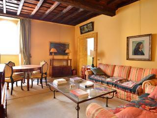 Navona elegant apartment, Roma