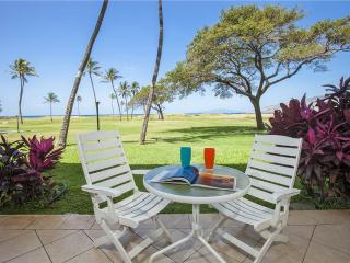 Up to 30% OFF through April! - Kauhale Makai #114 ~ RA73437, Kihei