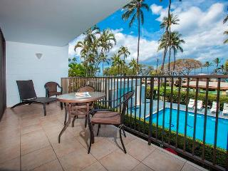 Up to 30% OFF through April! - Maui Parkshore #208 ~ RA73504, Kihei