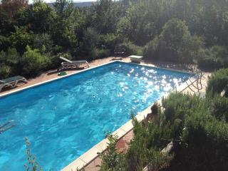 Fabulous Country House with swimming pool UMBRIA, Narni