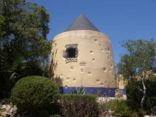 Vila Quinta dos Ferreiros - The Mill, Sao Bras de Alportel