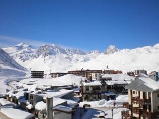 118 Home Club Tignes Le Lavachet (French Alps)