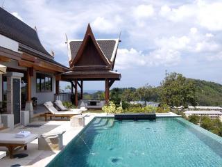 Surin Villa 416 - 5 Beds - Phuket
