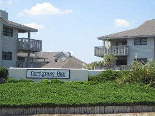 CB 2311A - 3 bedroom 2 bath unit located on the second floor at Cordgrass Bay