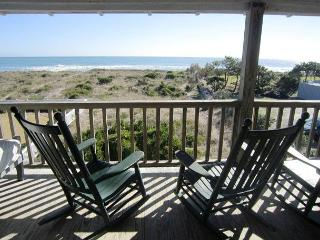 Landis/Smith- Enjoy this lovely turn of the century classic oceanfront cottage, Wrightsville Beach