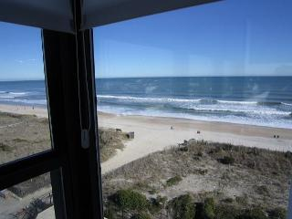 Station One - 6A Talbert-Oceanfront condo with community pool, tennis, beach, Wrightsville Beach