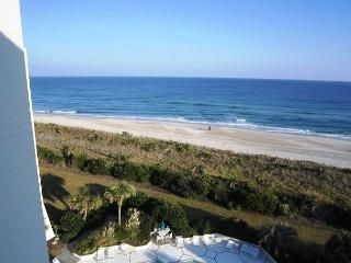 Station One - 7I Breslin - Oceanfront condo with community pool, tennis, beac, Wrightsville Beach