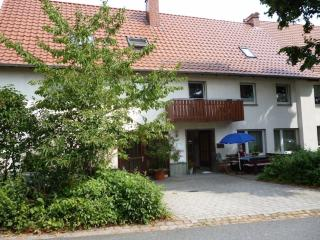 Vacation Apartment in Bad Wünnenberg - 646 sqft, comfortable, friendly, natural (# 4108)