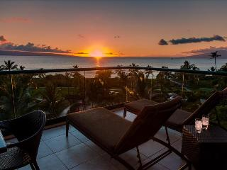 Maui Westside Properties: Konea 501 - Best 2 Bedroom Frontline with BBQ!, Ka'anapali