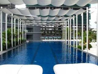 Azure Paris Hilton Beachfront Condo 1 BR furnished