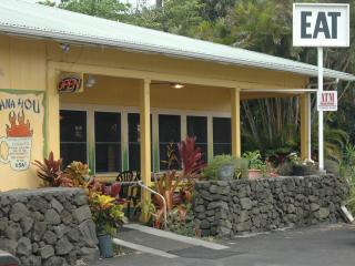Patty's Motel Suite, Naalehu