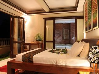 Fresh and New Villa in paddy village, Ubud