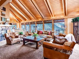 Mountain Valley Retreat, Aspen