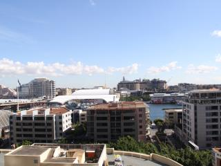 SUSEX - Stunning Views of Darling Harbour, Sydney