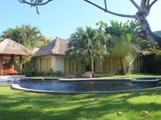 Casa Luca, Luxury 5 Bed villa,Central Seminyak
