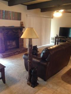 Pinetop Country Club Rental Holidays Still Avail, Pinetop-Lakeside