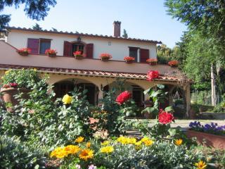 Villa San Rocco Tuscany Italy