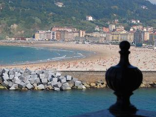 MAITETXU::Old Town. Seaviews. WiFi. Beaches. 5p, San Sebastian - Donostia