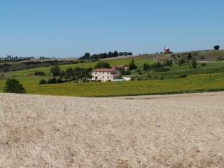 Gites des Camparros : Gite des Tournesols, Nailloux