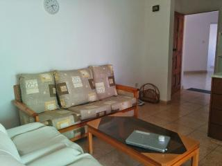Top-floor one bedroom apartment in Paphos