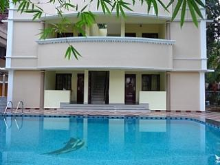 ganesh holiday home bed and breakfast ayurveda